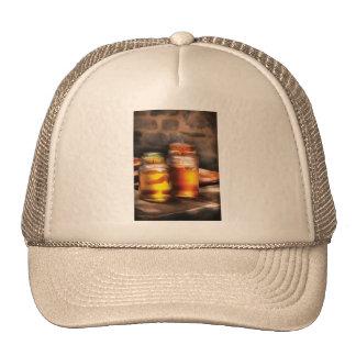 Alchemy made easy trucker hat