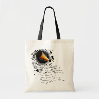 Alchemy of Directing Budget Tote Bag