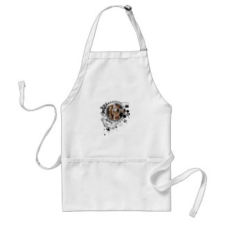 Alchemy of Filmmaking Image Aprons
