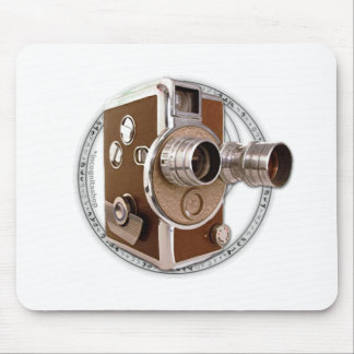 Alchemy of Filmmaking Image Mousepads