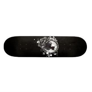 Alchemy of Photography (v. 1) Skate Board