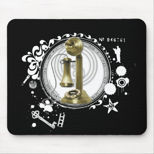 Alchemy of Producing Image Mouse Pad