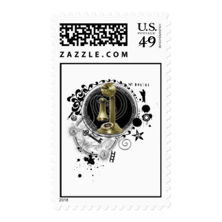 Alchemy of Producing Image Stamp