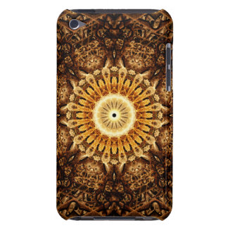 Alchemy of the Mind Mandala iPod Touch Cover