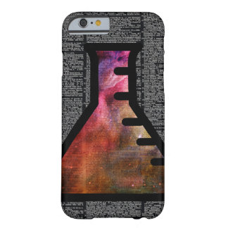 Alchemy Vial on Vintage Dictionary page Barely There iPhone 6 Case