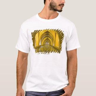AlcÌÁzar of Seville, Seville Province, Spain T-Shirt