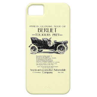 Alco cars - American Locomotive Company iPhone 5 Case