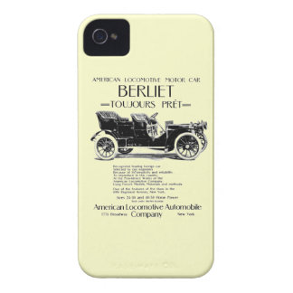 Alco cars - American Locomotive Company iPhone 4 Cover