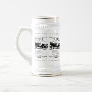 Alco cars - American Locomotive Company Coffee Mug