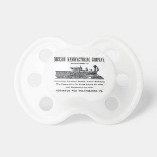 Alco - Dickson Manufacturing Company 1856 Pacifier