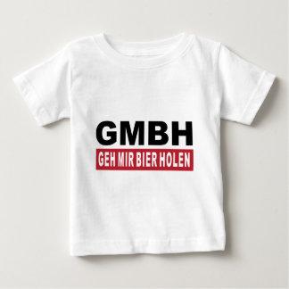 Alco-get/alcohol Baby T-Shirt