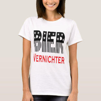 Alco-get/alcohol T-Shirt