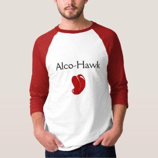 Alco-Hawk T-shirt