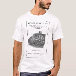 ALCO Rotary Snow Plow T-Shirt
