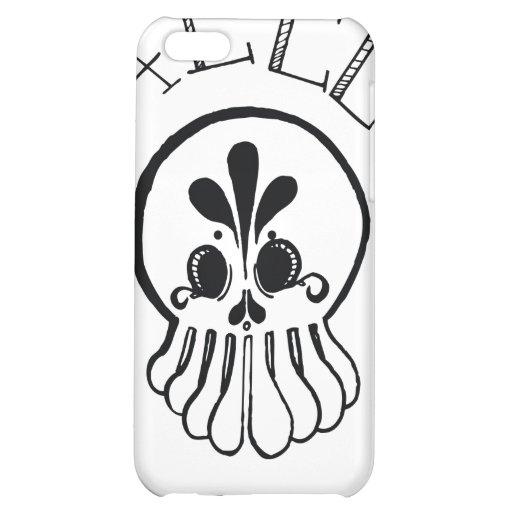 "ALCO-Squid, ""We are all pirates"" iPhone 5C Covers"