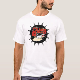 Alcohol Abuse T-Shirt