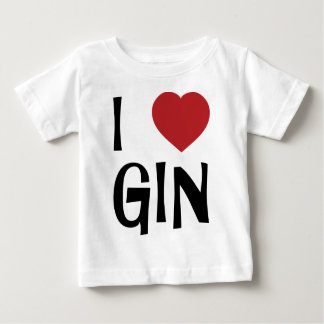 Alcohol Baby T-Shirt