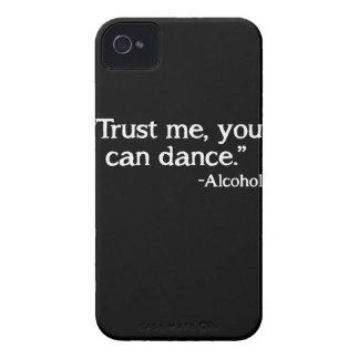 Alcohol Case-Mate iPhone 4 Case