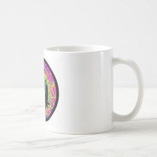 ALCOHOL DE DELFÍNES TAZA DE CAFÉ