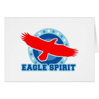 Alcohol de Eagle Tarjetón