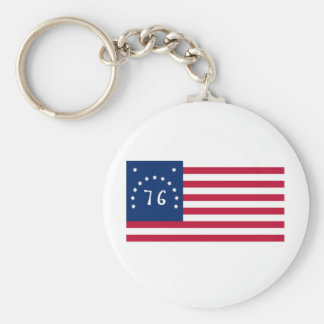 Alcohol de la bandera de Estados Unidos Bennington Llavero Redondo Tipo Pin