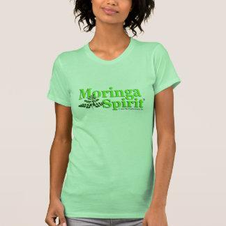 Alcohol de Moringa Camiseta