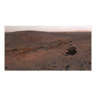 Alcohol de Rover de la exploración de Marte Cojinete