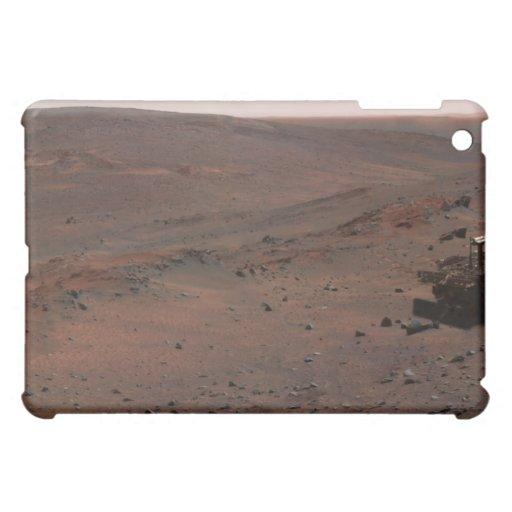 Alcohol de Rover de la exploración de Marte