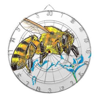 Alcohol de Shamanic de la abeja Tablero Dardos