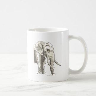 Alcohol de Shamanic del elefante Taza