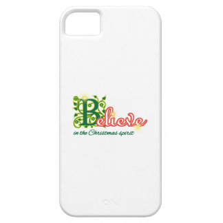 Alcohol del navidad iPhone 5 carcasas