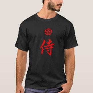 alcohol del samurai playera