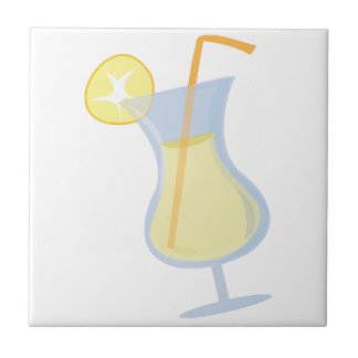 Alcohol Drink Ceramic Tile