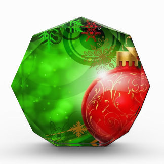 Alcohol fresco abstracto del navidad