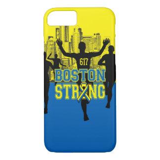 Alcohol fuerte de Boston Funda iPhone 7