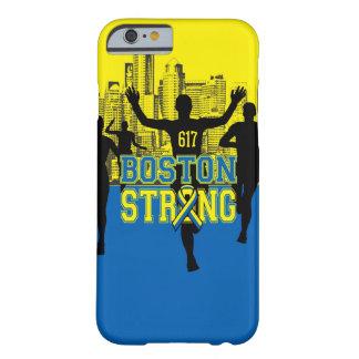Alcohol fuerte de Boston Funda Para iPhone 6 Barely There