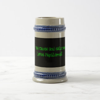 alcohol humour beer stein