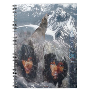 Alcohol nativo en Alaska Libros De Apuntes