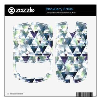 Alcohol - piel de Blackberry 8703e BlackBerry Calcomanías