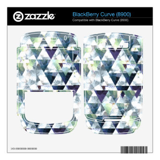 Alcohol - piel de la curva de Blackberry (8900) BlackBerry Curve Skins