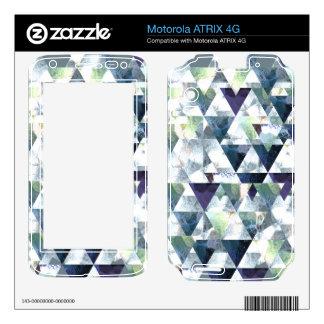 Alcohol - piel de Motorola ATRIX 4G Motorola ATRIX 4G Skins