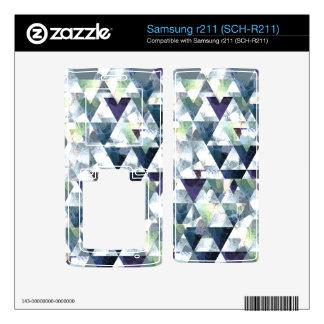 Alcohol - piel de Samsung r211 (SCH-R211) Skins Para Samsung R211