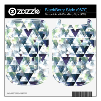 Alcohol - piel del estilo de Blackberry (9670) BlackBerry Skin