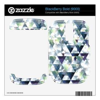 Alcohol - pieles intrépida de Blackberry (9000) BlackBerry Bold 9000 Skin