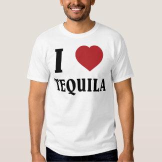 Alcohol Playeras
