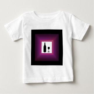 Alcoholic drink t-shirts
