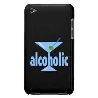 Alcoholic iPod Touch 4G Case Speck iPod Touch Case