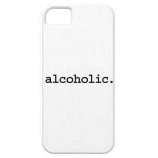 alcohólico iPhone 5 Case-Mate carcasas