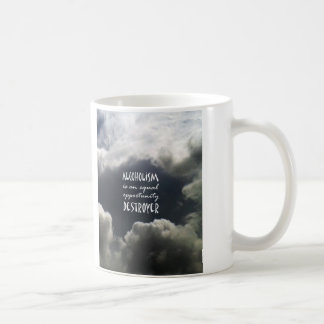 Alcoholism Coffee Mug
