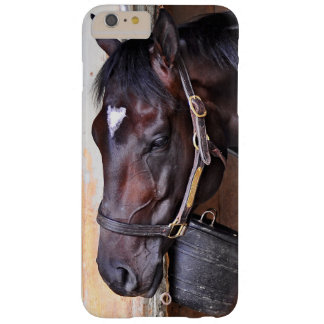 Alcolite- Horse Haven Barns at Saratoga Barely There iPhone 6 Plus Case